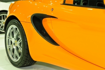 Renting Exotic Cars In Nyc